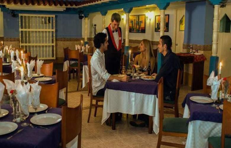 Vedado - Restaurant - 9