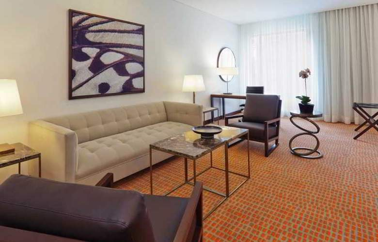 Holiday Inn Bogota Airport Hotel - Room - 2