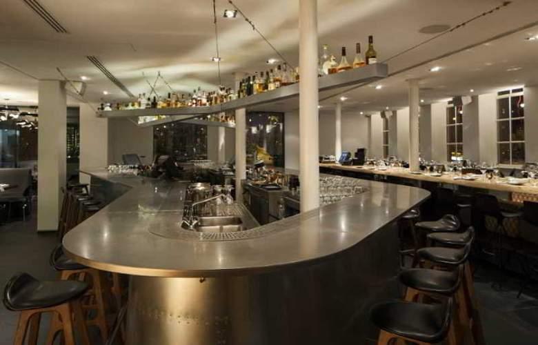 SIR Albert Hotel - Bar - 1