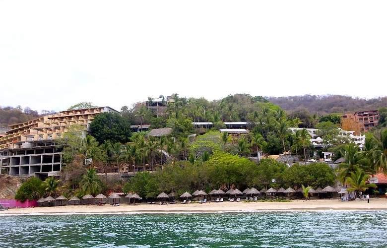 Catalina Beach Resort - Hotel - 13
