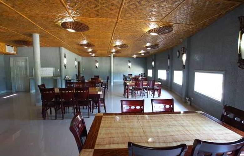 Green One Hotel - Restaurant - 34