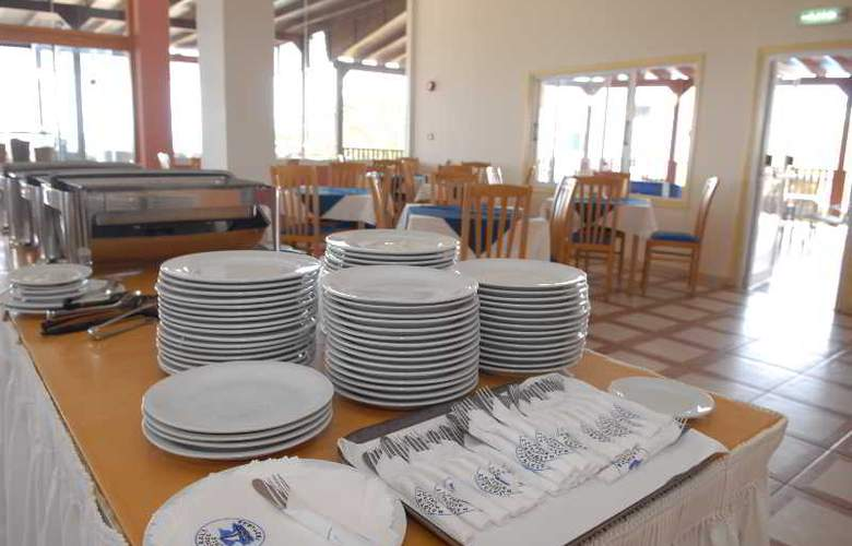 Iris - Restaurant - 29