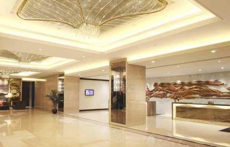 Doubletree by Hilton Guangzhou - Hotel - 6