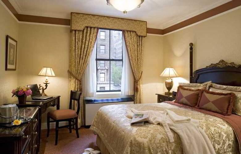 Lucerne Hotel - Room - 2