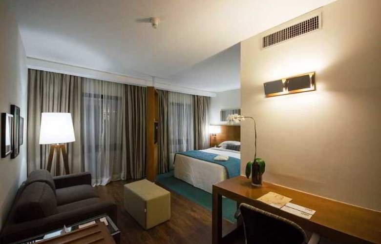 Estanplaza Berrini - Room - 6