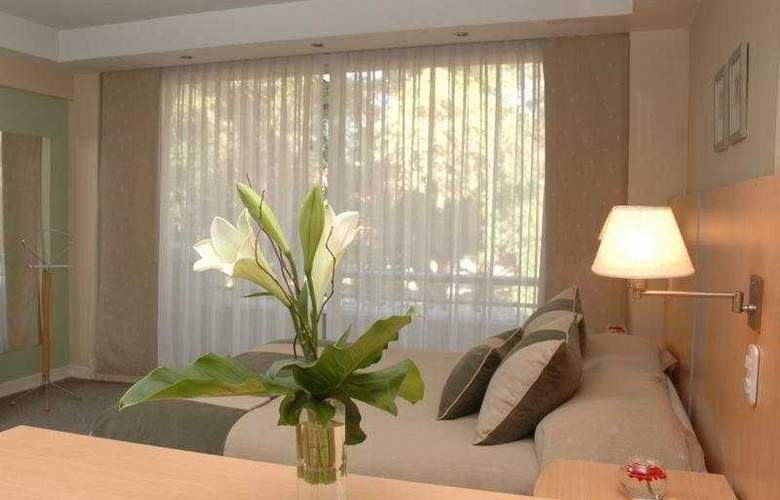El Portal Suites - Room - 2