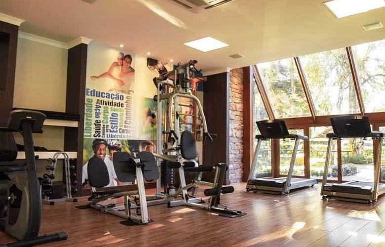 Bavaria Sport Hotel - Sport - 85