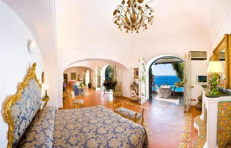 Villa Fiorentino - Room - 3