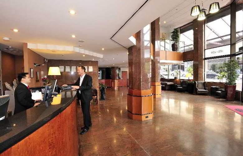 Metro Hotel Sydney Central - General - 0