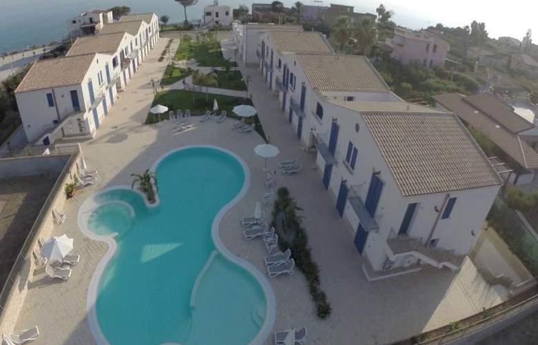Scala Dei Turchi Resort - Hotel - 0