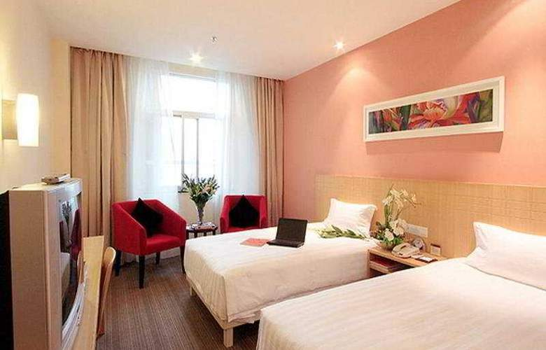 City Inn Nancheng Dongguan - Room - 4