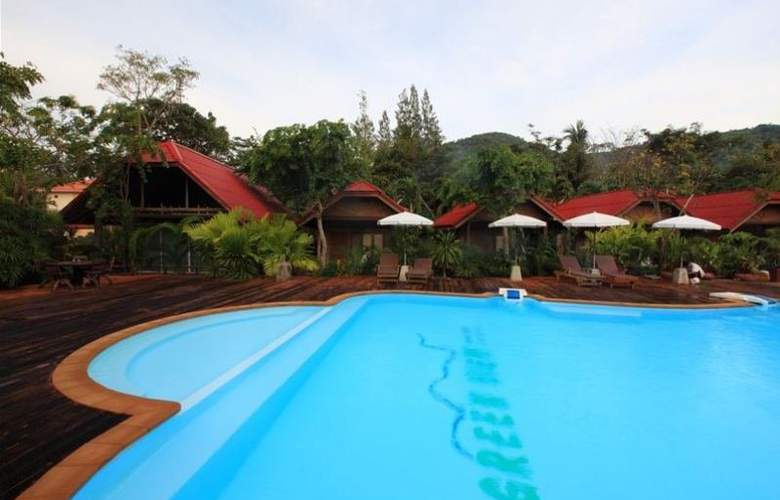 Green View Village Resort - Pool - 18