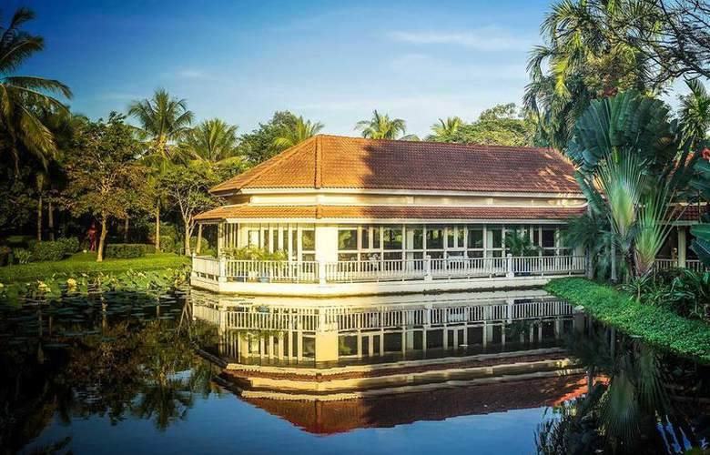 Sofitel Angkor Phokeethra Golf & Spa Resort - Hotel - 11