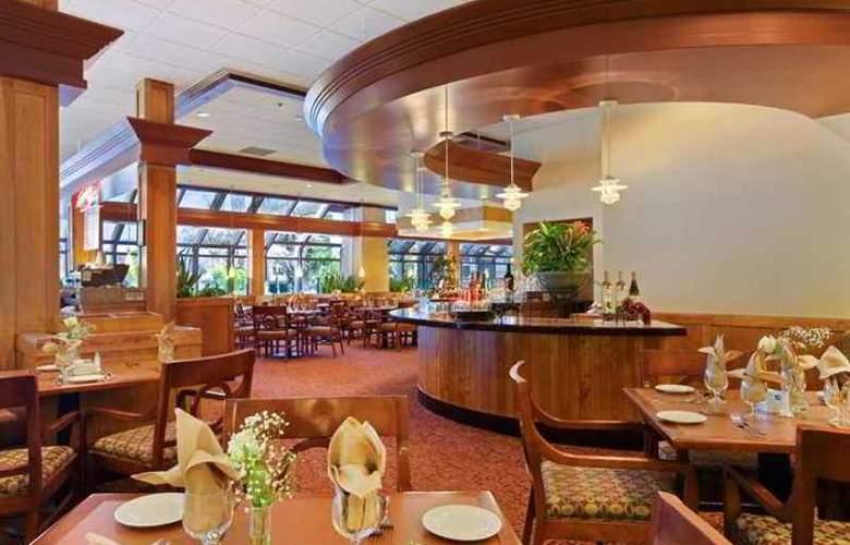 Doubletree Sacramento - Hotel - 8