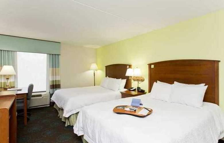 Hampton Inn Front Royal - Hotel - 1