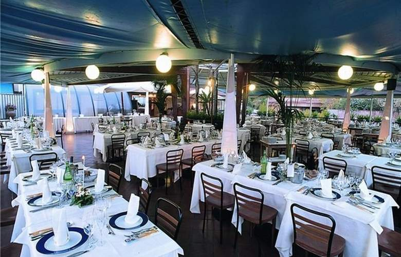 Galatea Sea Palace - Restaurant - 5