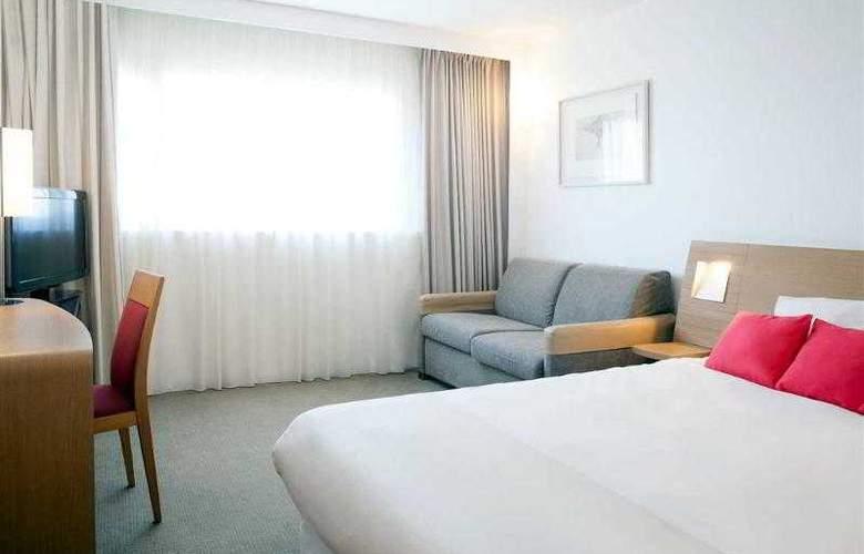 Novotel Reims Tinqueux - Hotel - 28