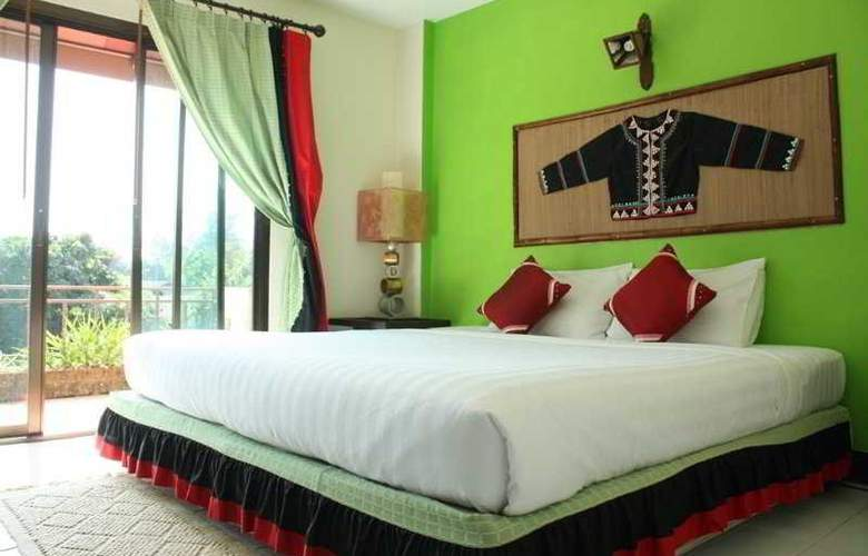 Phumanee Home - Room - 6