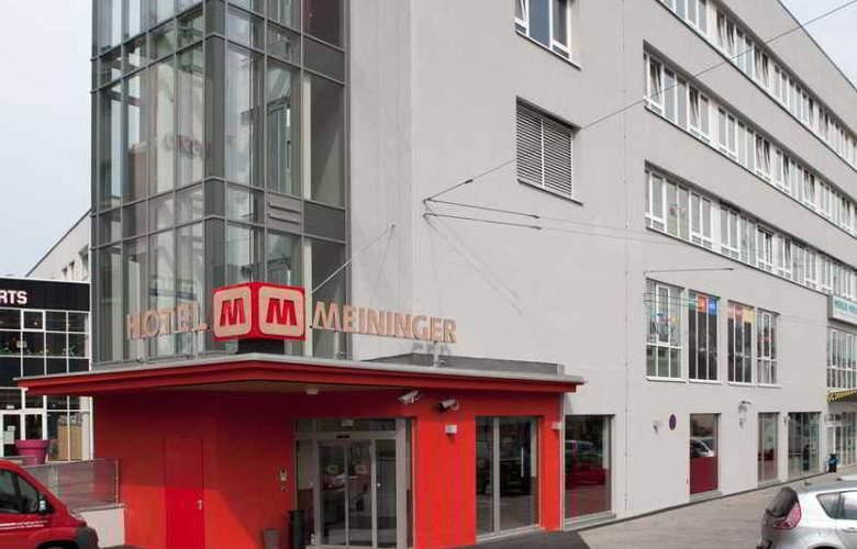 Meininger Salzburg City Center - General - 2