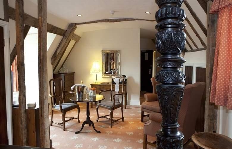 Hintlesham Hall - Room - 5