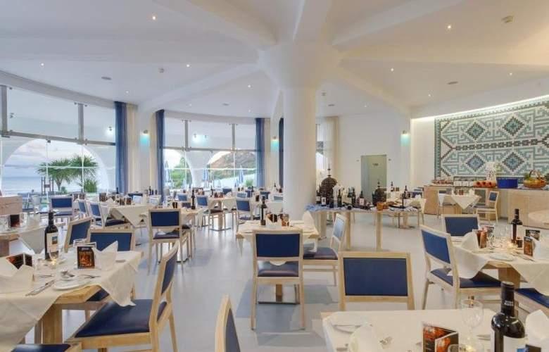 Grand Muthu Oura View Beach Club - Restaurant - 12