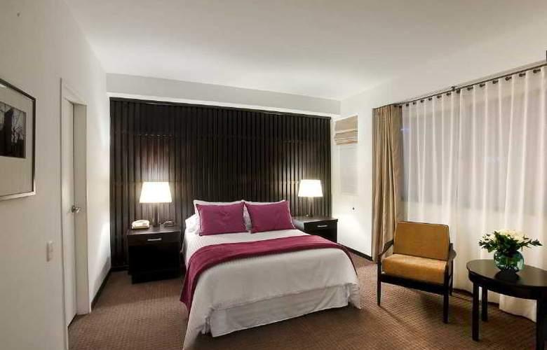 Augusta - Room - 6