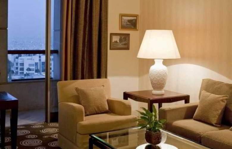 Sheraton Al Nabil - Room - 9