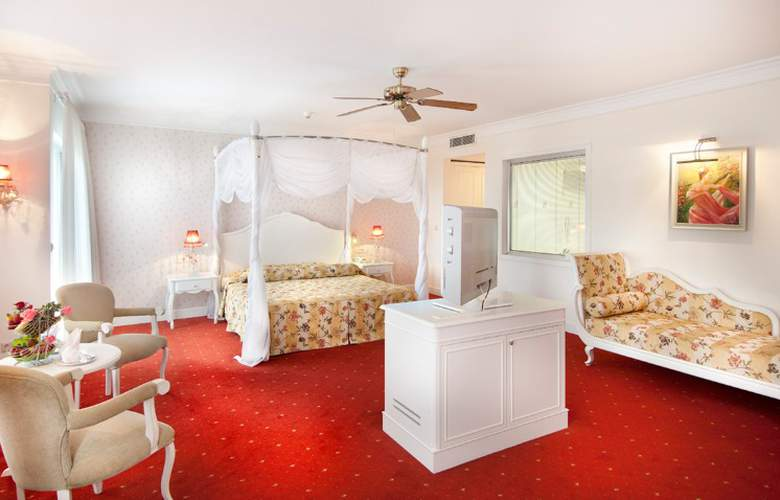 Belconti Resort - Room - 38