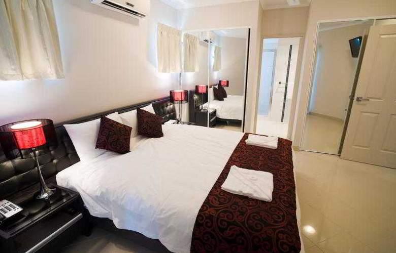 Argus Apartments Darwin - Hotel - 5