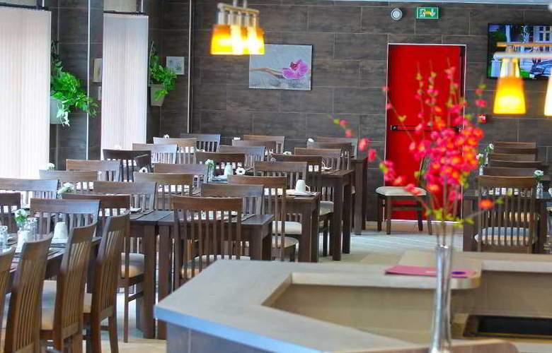 Balladins Villejuif - Restaurant - 9