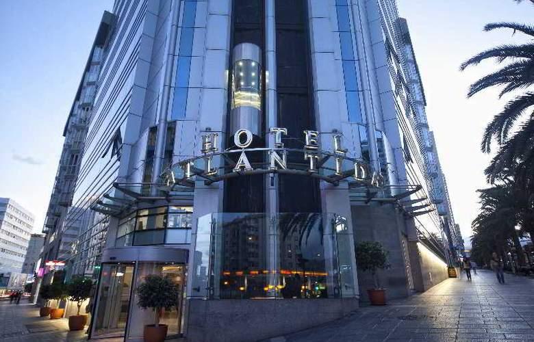 Silken Atlantida - Hotel - 4