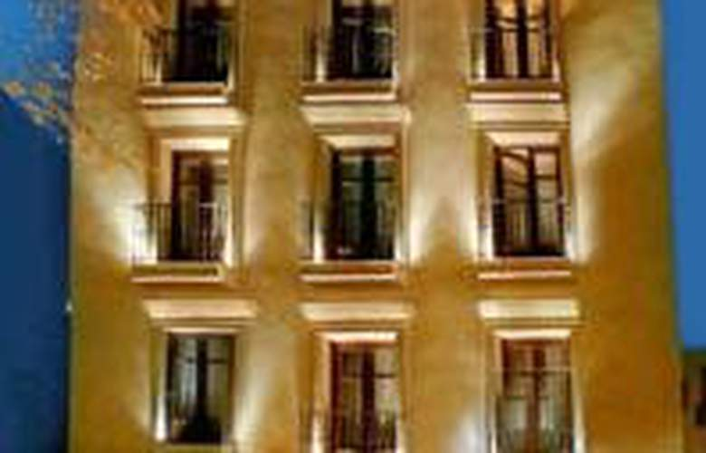 Residence Domenii Plaza - Hotel - 0