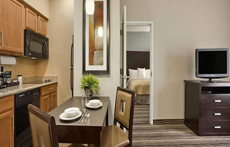 Homewood Suites by Hilton, Springfield - Room - 4