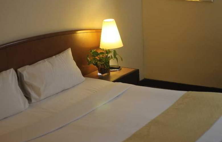 Midah Kuala Lumpur - Room - 12
