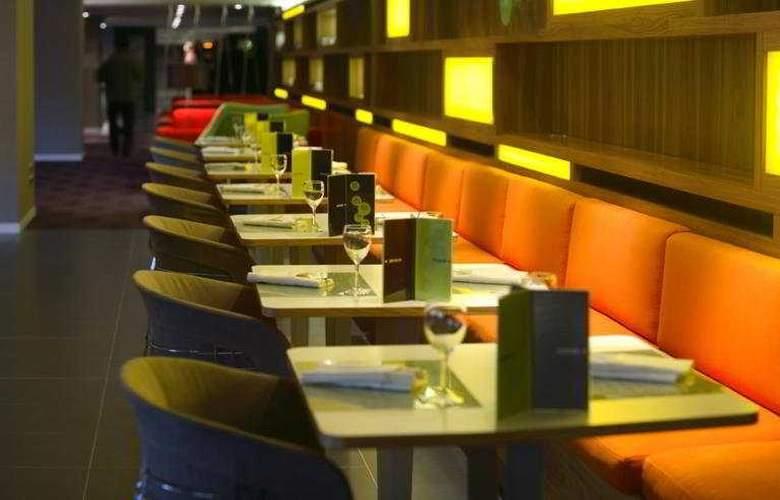 Expo Hotel  Barcelona - Restaurant - 6