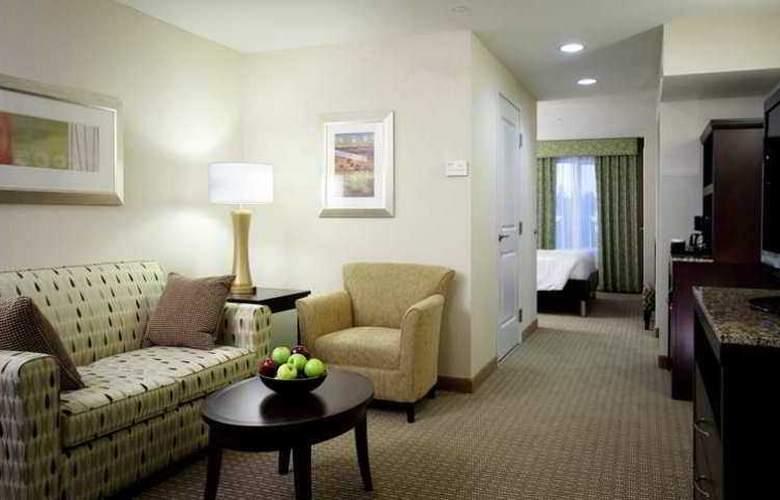 Hilton Garden Inn Eugene/Springfield - Hotel - 7