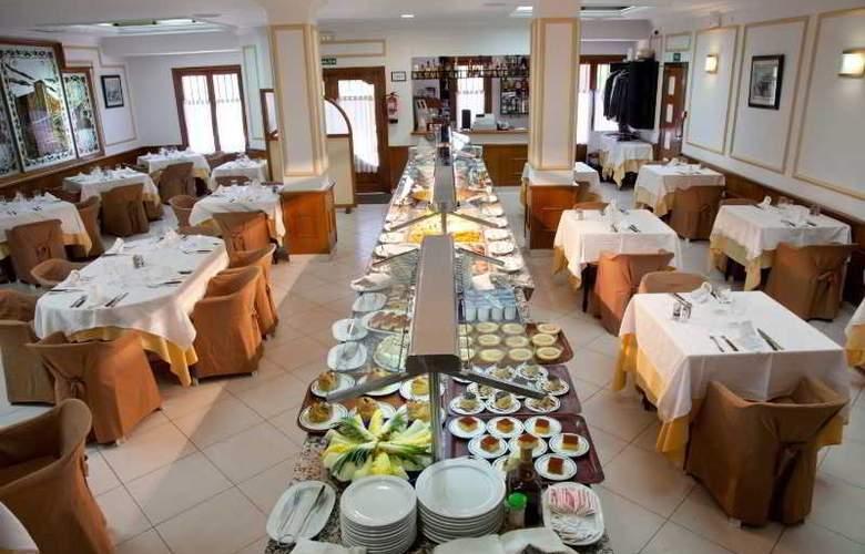 Ronda I - Restaurant - 9