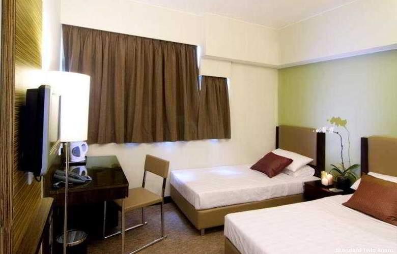 CASA HOTEL - Room - 7