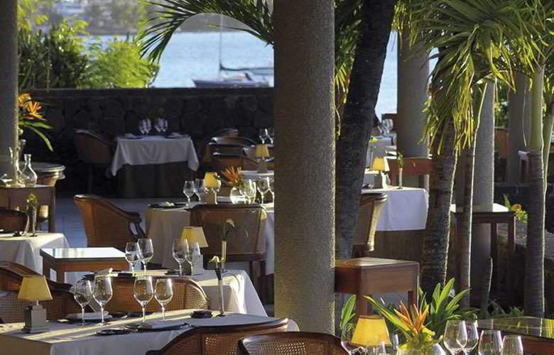 Royal Palm Beachcomber Luxury - Restaurant - 9