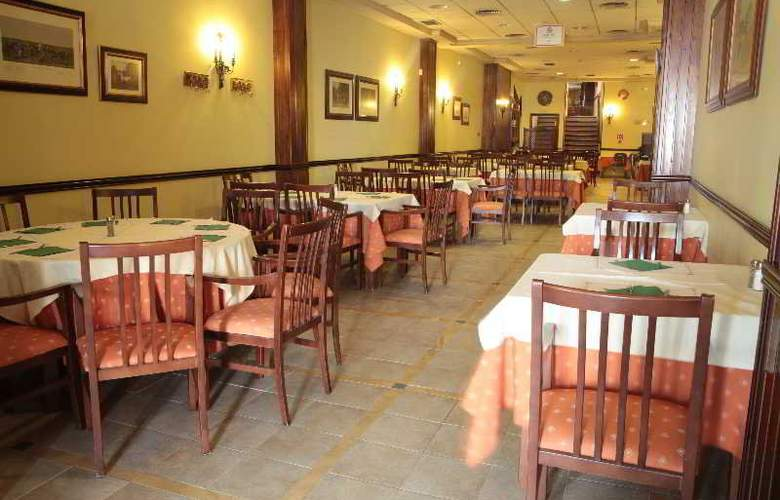 Maestranza - Restaurant - 19