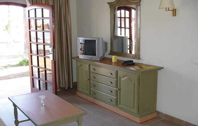 HD Parque Cristóbal Gran Canaria - Room - 8