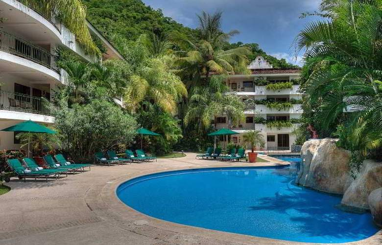 Casa Iguana Hotel - Pool - 16