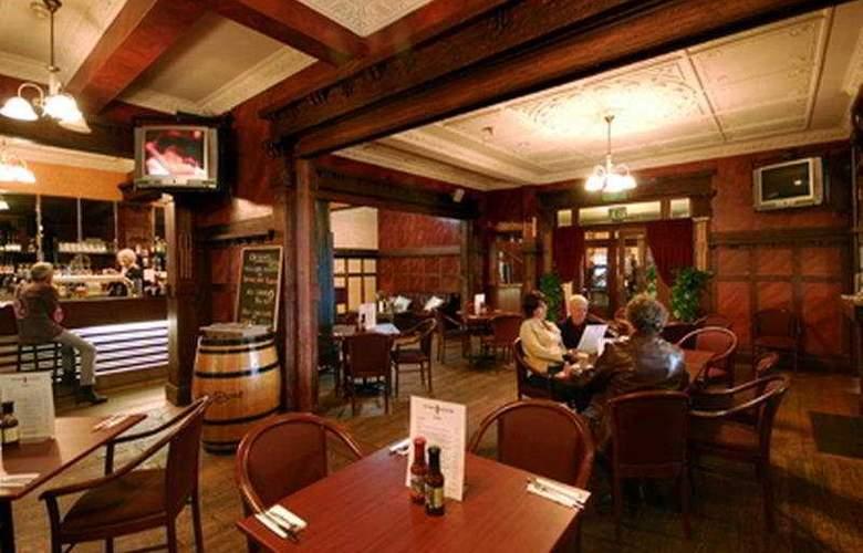 Gearin Hotel - Restaurant - 5