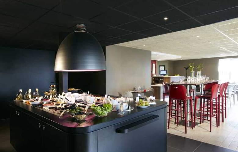 Campanile AIX LES BAINS - Hotel - 20