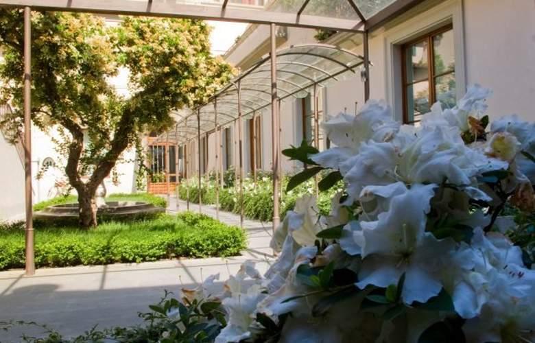 Orto de' Medici - Terrace - 9