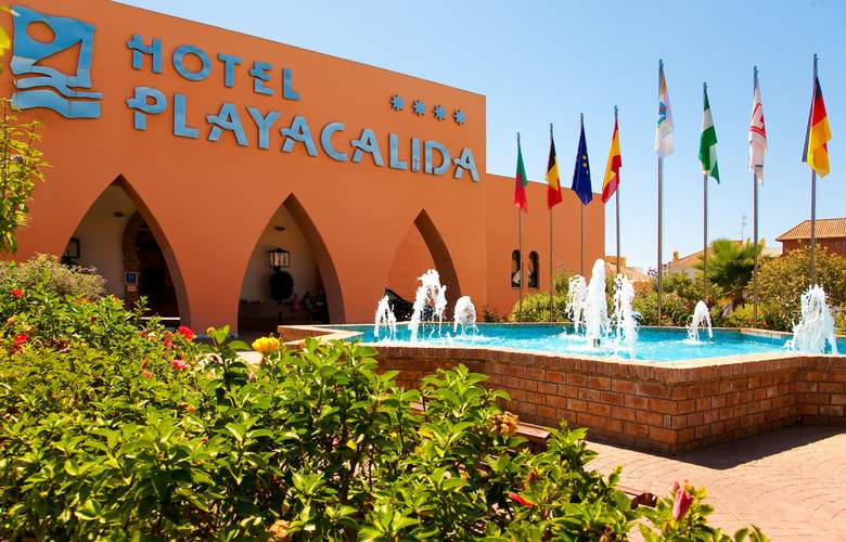 Playacalida SPA - General - 1