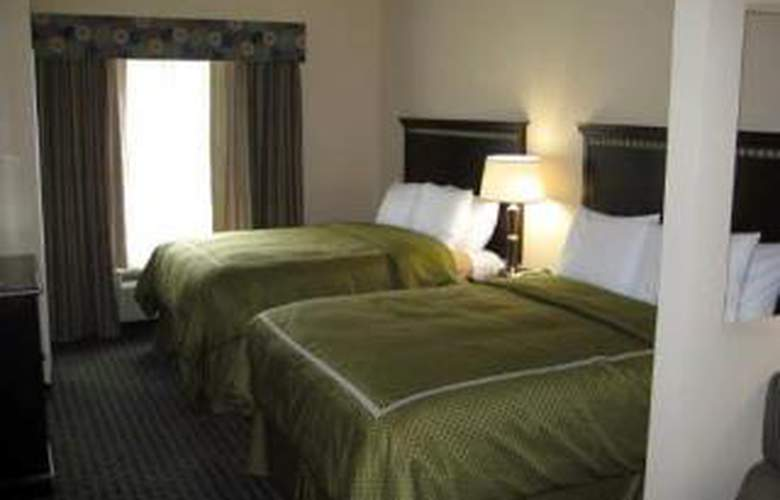 Comfort Suites Near Texas A and M - Corpus Christ - Room - 3