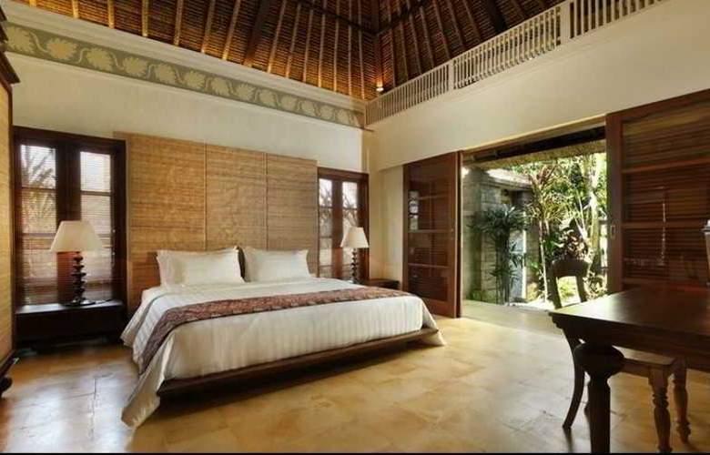 Plataran Ubud Hotel & Spa - Room - 15