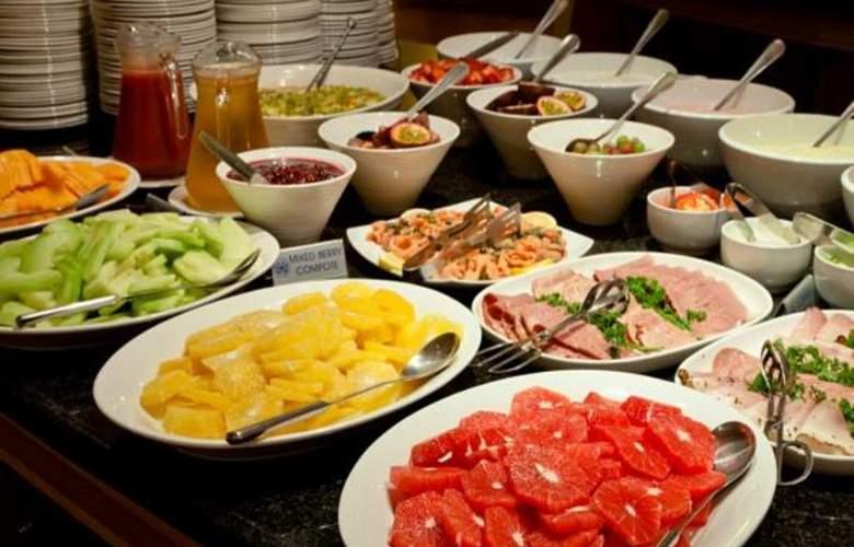 Protea Knysna Quays - Restaurant - 21
