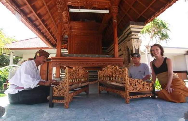 Mamo Bali Uluwatu - Sport - 16